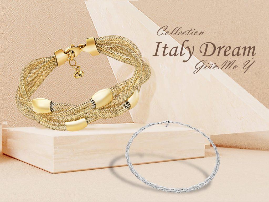 Italy Dream