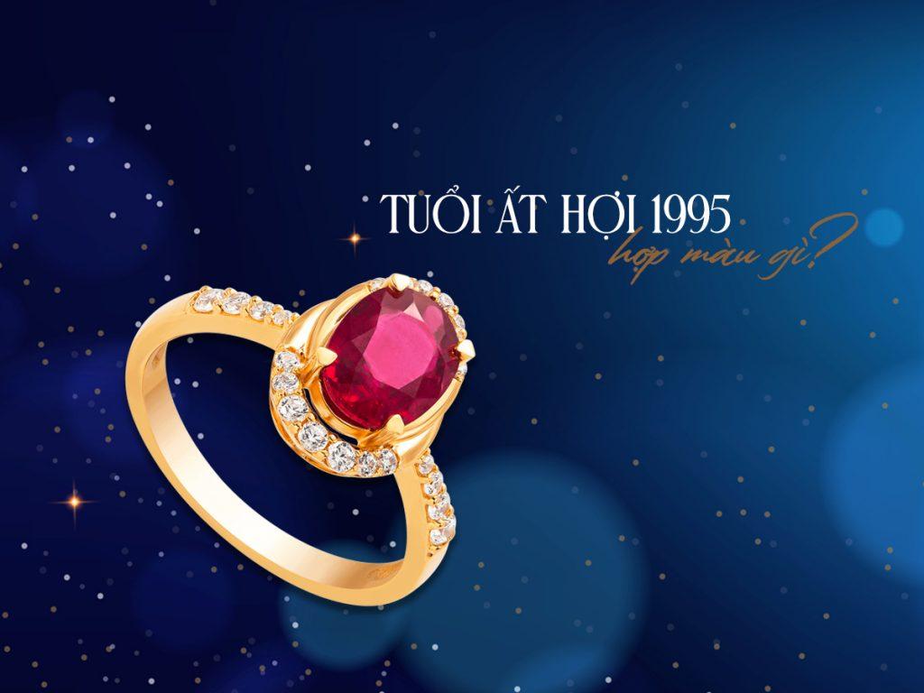 Tuoi At Hoi 1995 Hop Mau Gi Nam 2021
