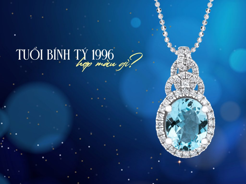 Tuoi Binh Ty 1996 Hop Mau Gi Nam 2021